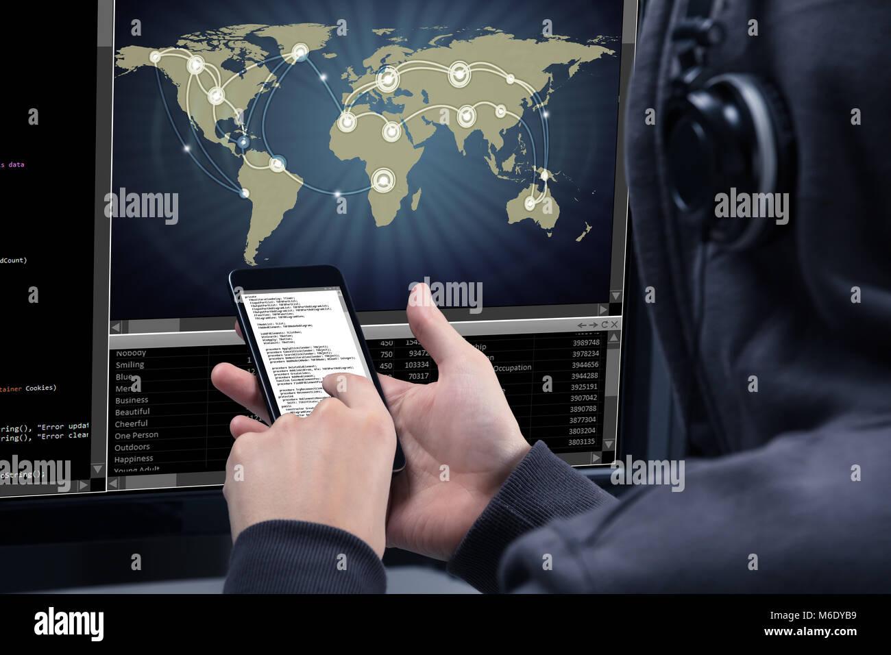 Handy hacken: mehr Freiheiten, aber auch Risiken