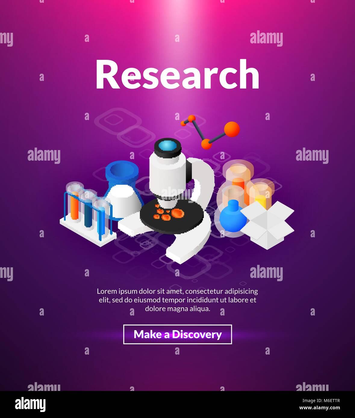 Ziemlich Forschung Poster Präsentationsvorlage Ideen - Entry Level ...