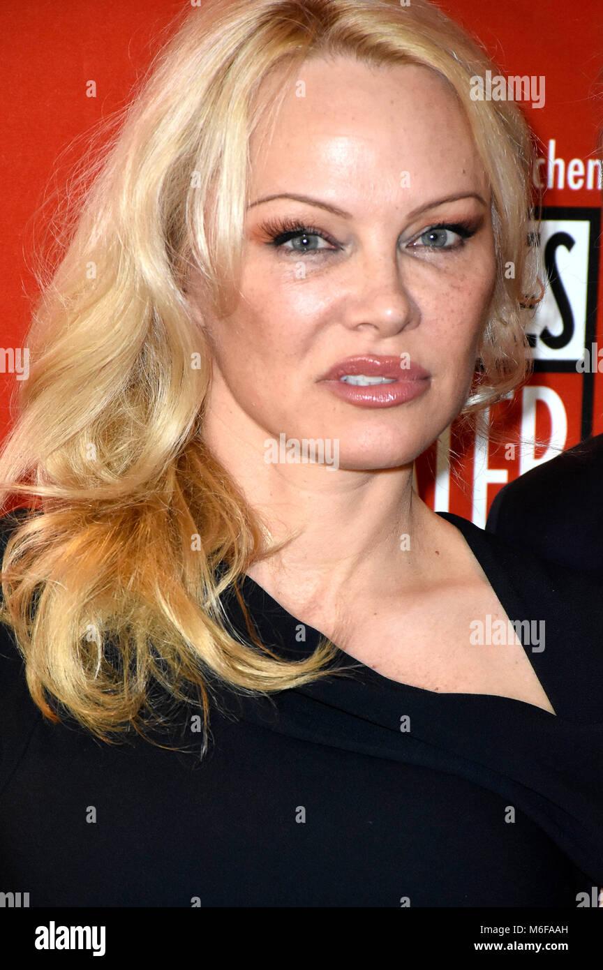 Wideo porno de Pamela Anderson