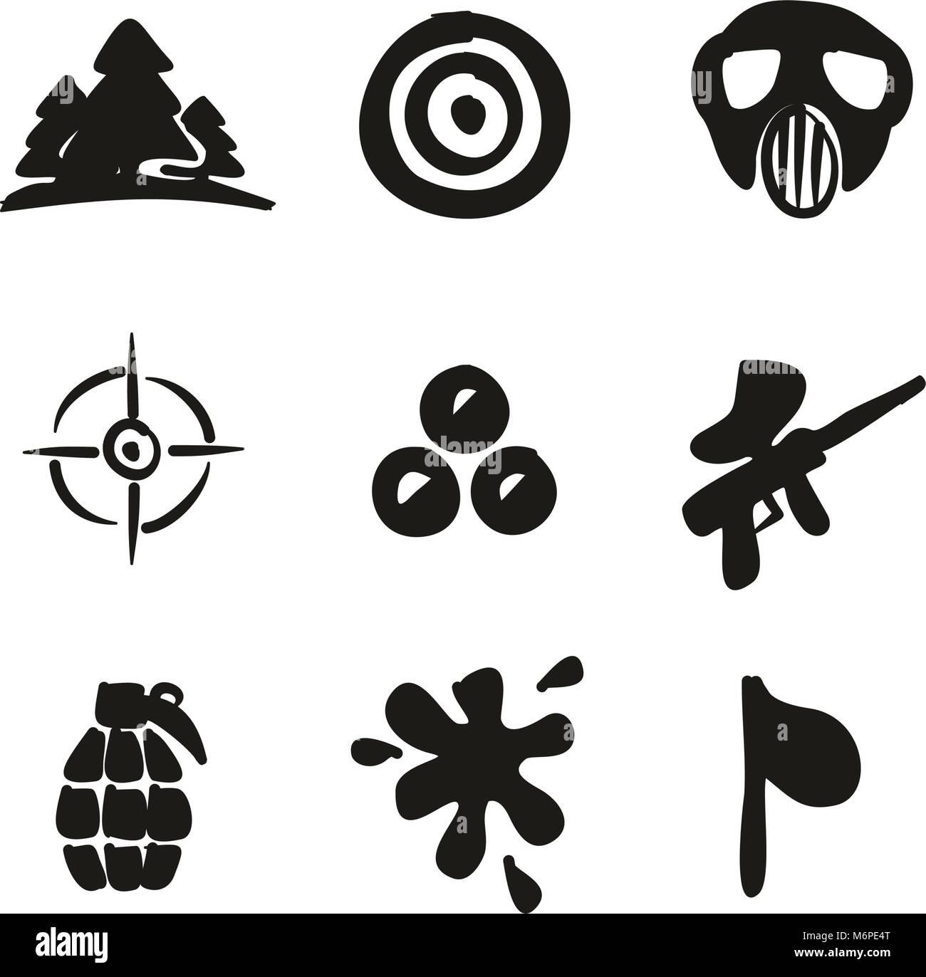 Army Gear Stockfotos & Army Gear Bilder - Alamy