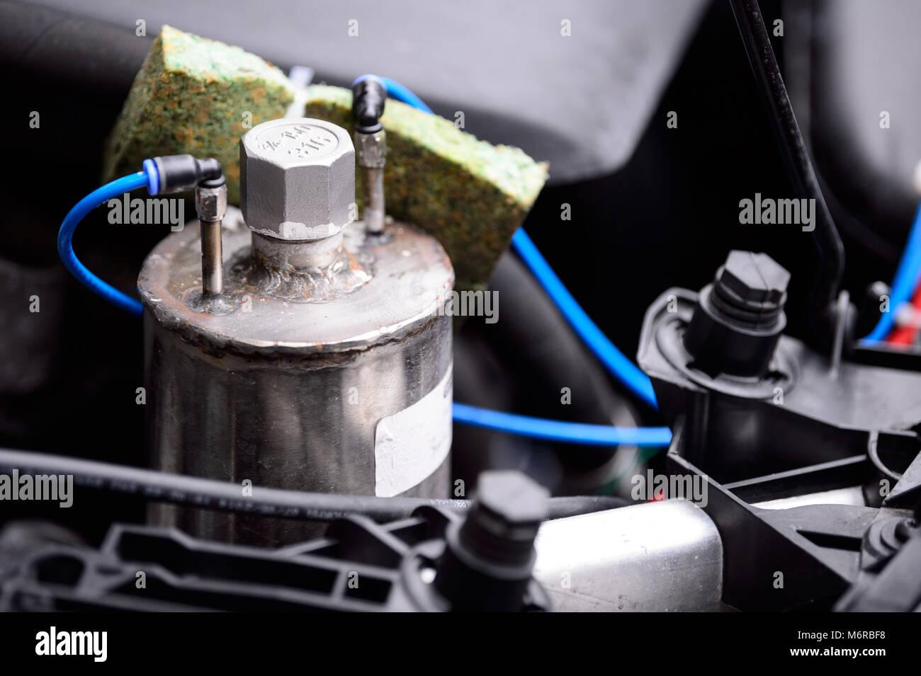 Groß Auto Motor Komponenten Diagramm Fotos - Schaltplan Serie ...