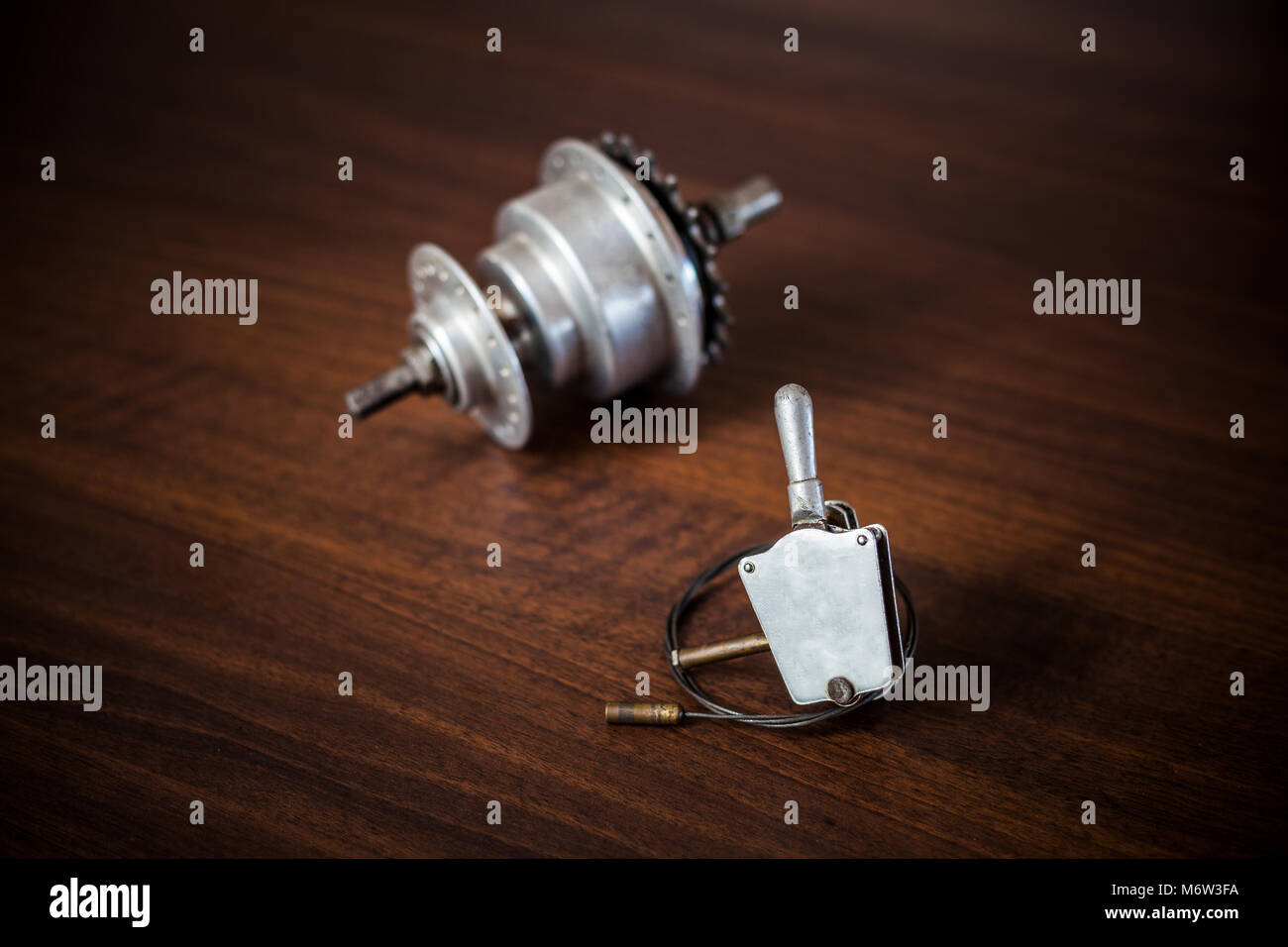 Bicycle Hub Stockfotos & Bicycle Hub Bilder - Alamy