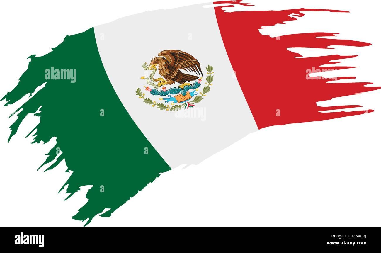 Atemberaubend Farben Auf Der Mexikanischen Flagge Fotos - Beispiel ...
