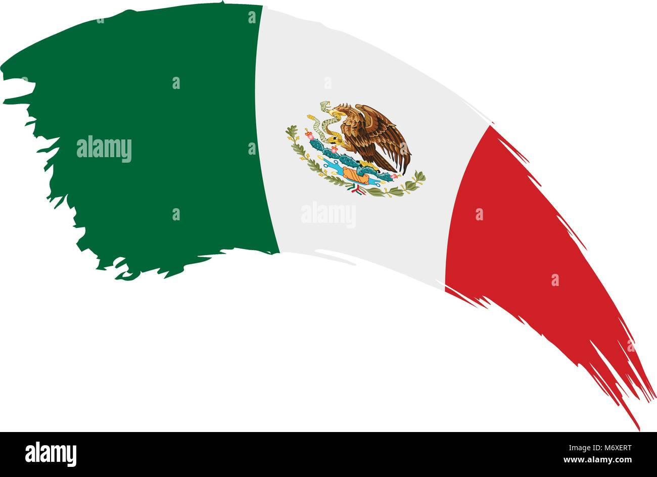 Fein Mexiko Flagge Färbung Seite Galerie - Malvorlagen Von Tieren ...