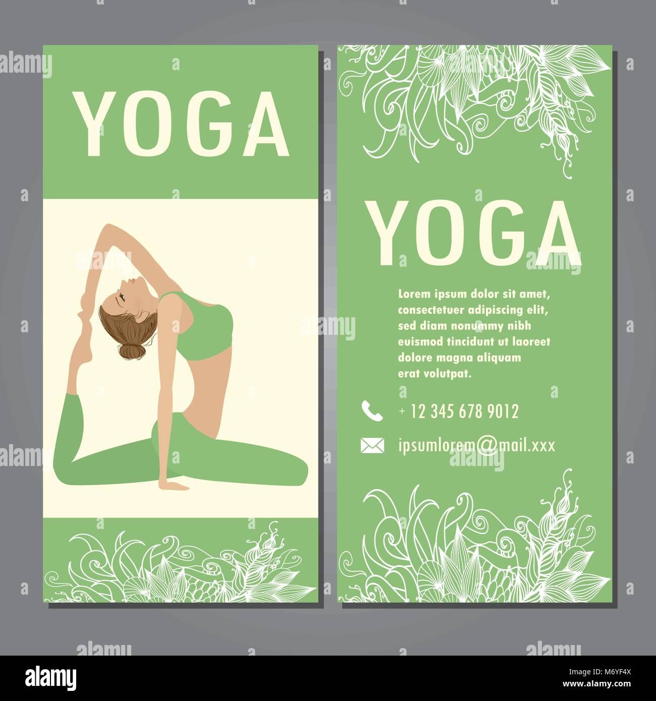 Tolle Yoga Vorlage Fotos - Beispiel Wiederaufnahme Vorlagen Sammlung ...