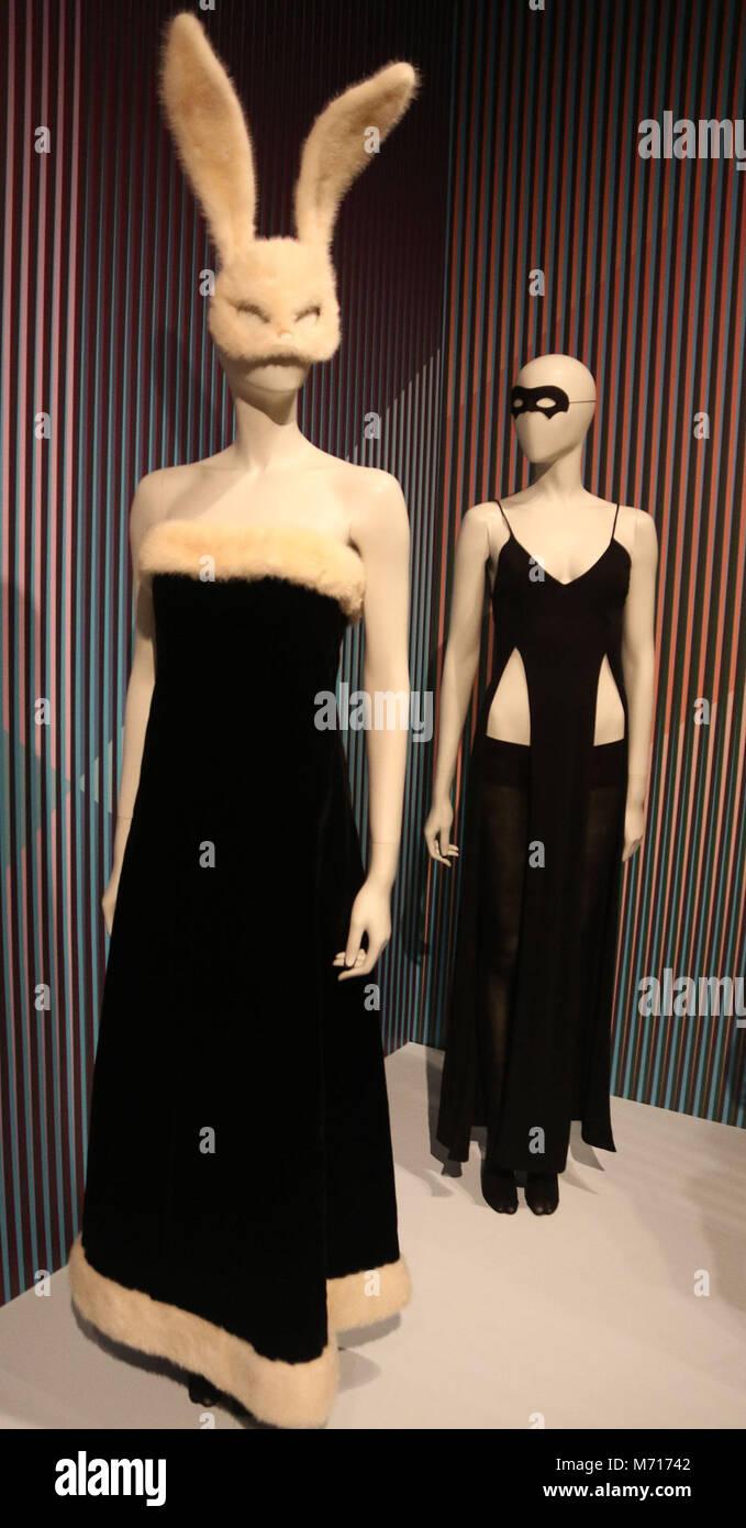 Mod Fashion 1966 Stockfotos & Mod Fashion 1966 Bilder - Alamy