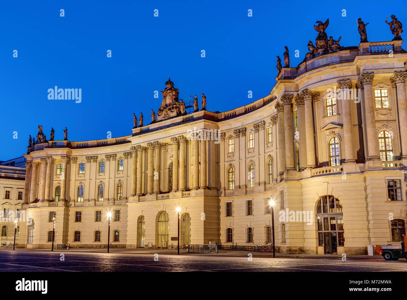 Alte Gebäude Berlin