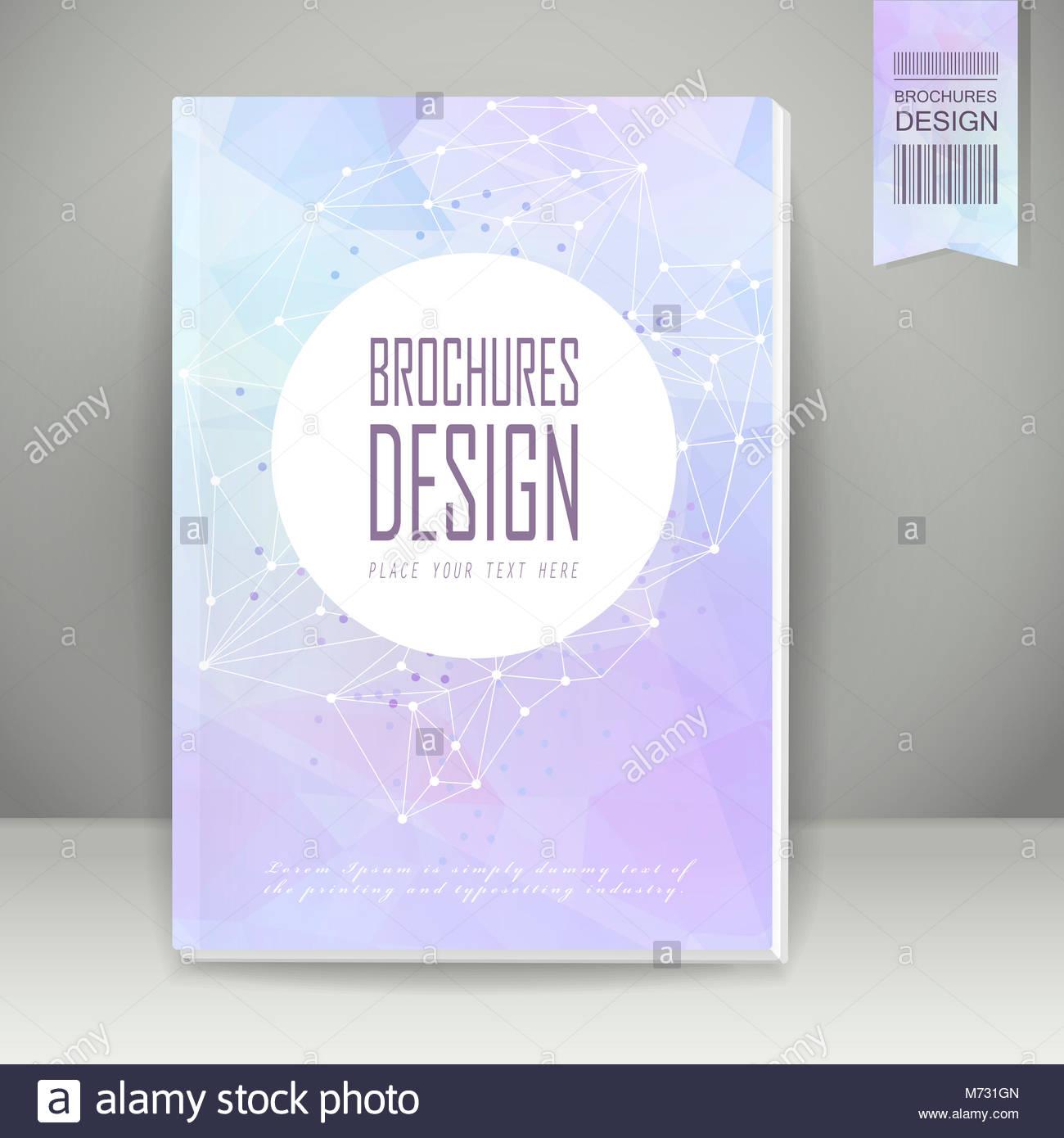 Gemütlich Broschüren Design Vorlagen Bilder - Beispiel ...