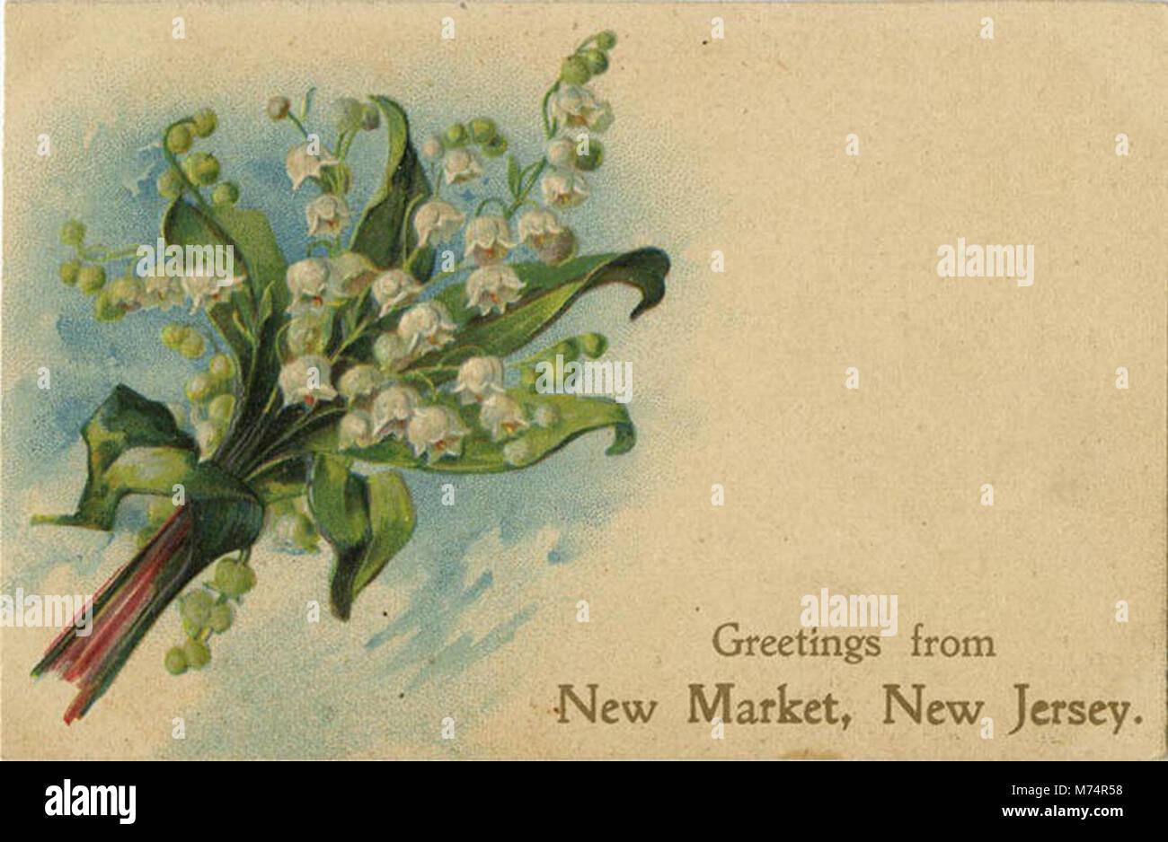 Grüße aus, Postkarte Probe von Paul Finkenrath (NBY) 421836 ...
