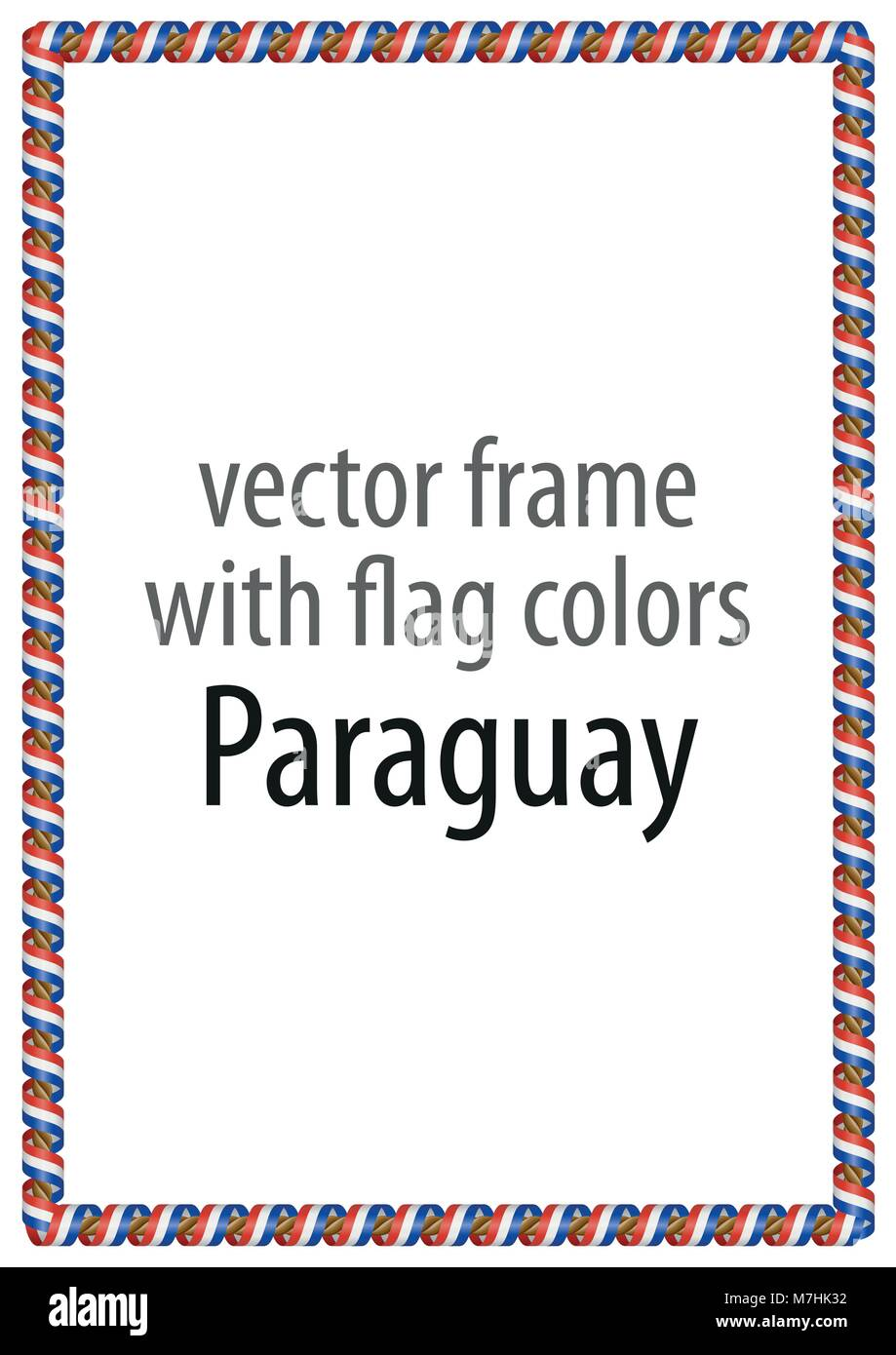 Paraguay Flag People Stockfotos & Paraguay Flag People Bilder - Alamy