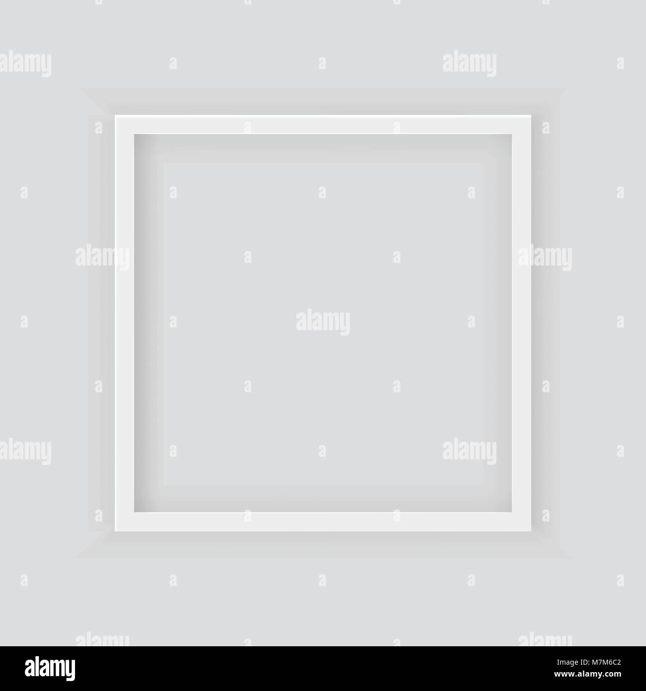 Groß Westulme Spiegelrahmen Galerie - Benutzerdefinierte ...