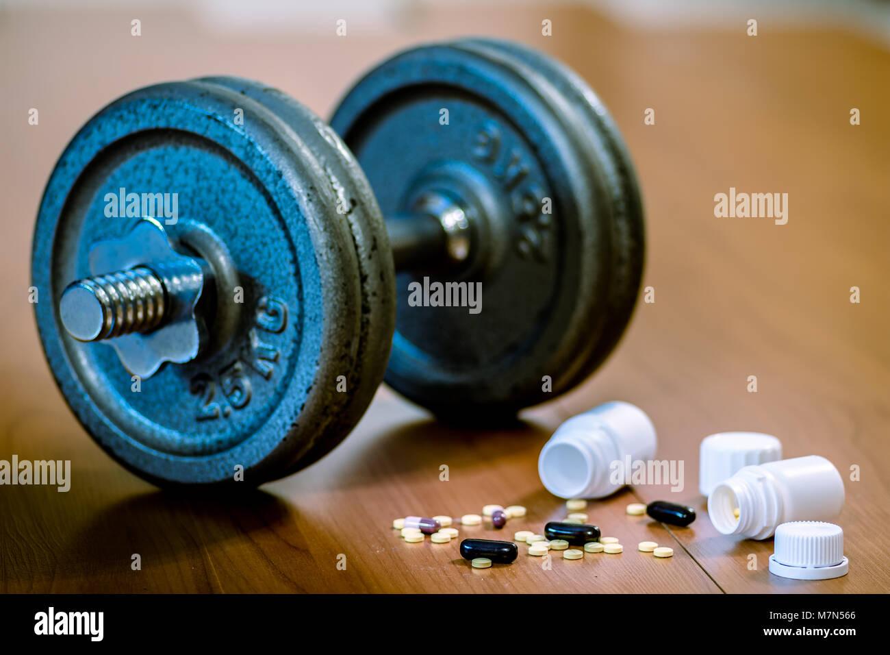 steroid stockfotos steroid bilder alamy. Black Bedroom Furniture Sets. Home Design Ideas