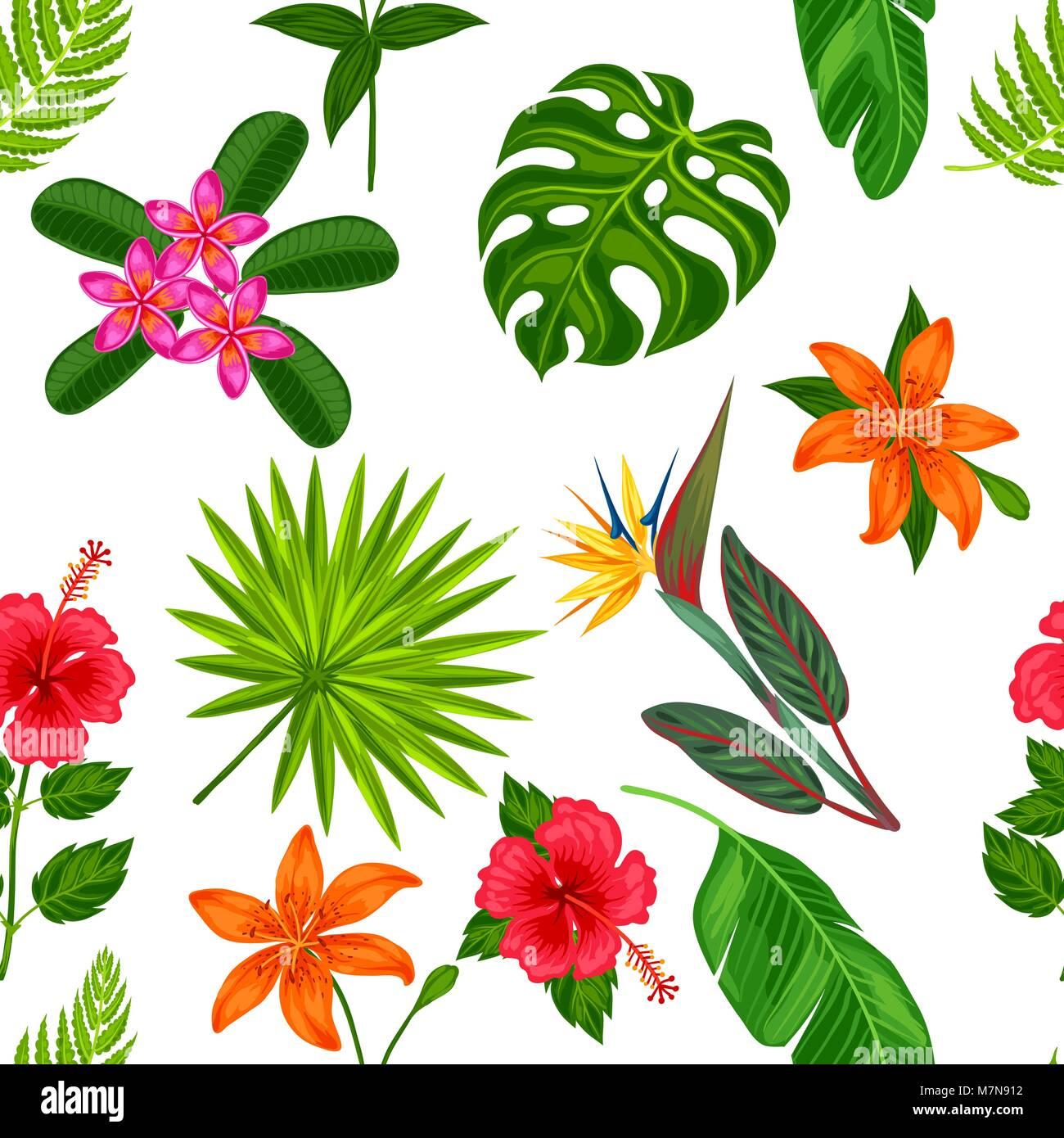 seamless wallpaper pattern fern stockfotos seamless wallpaper pattern fern bilder alamy. Black Bedroom Furniture Sets. Home Design Ideas