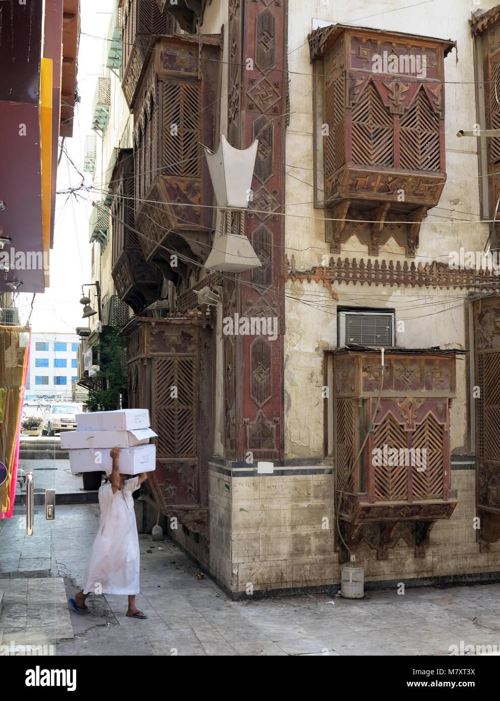 Außergewöhnlich Erkerfenster Foto Von Das Leben Auf Der Straße, Architektur Und