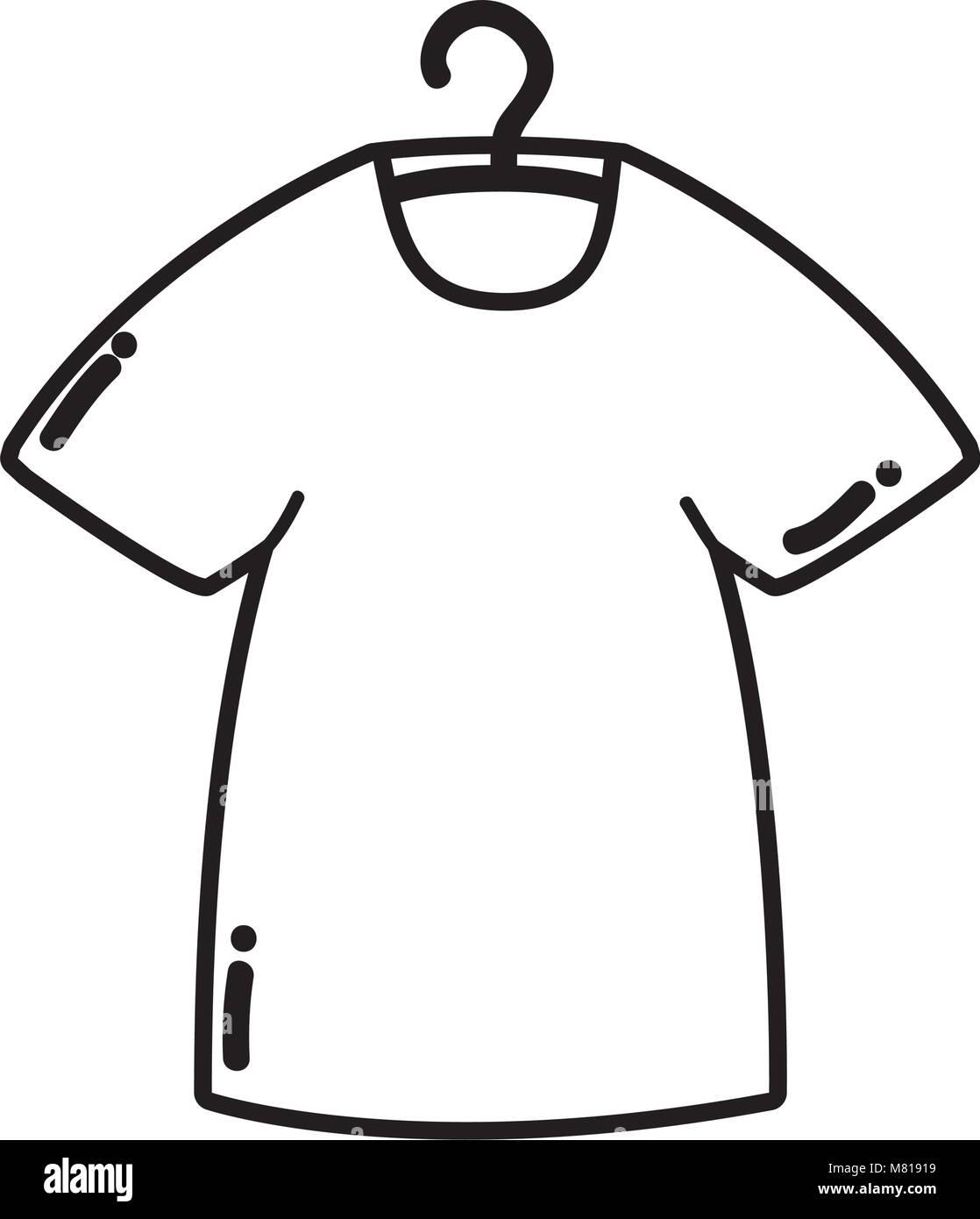 info for c1737 53698 Online einkaufen t-shirt Kleidung Handel Retail Vektor ...