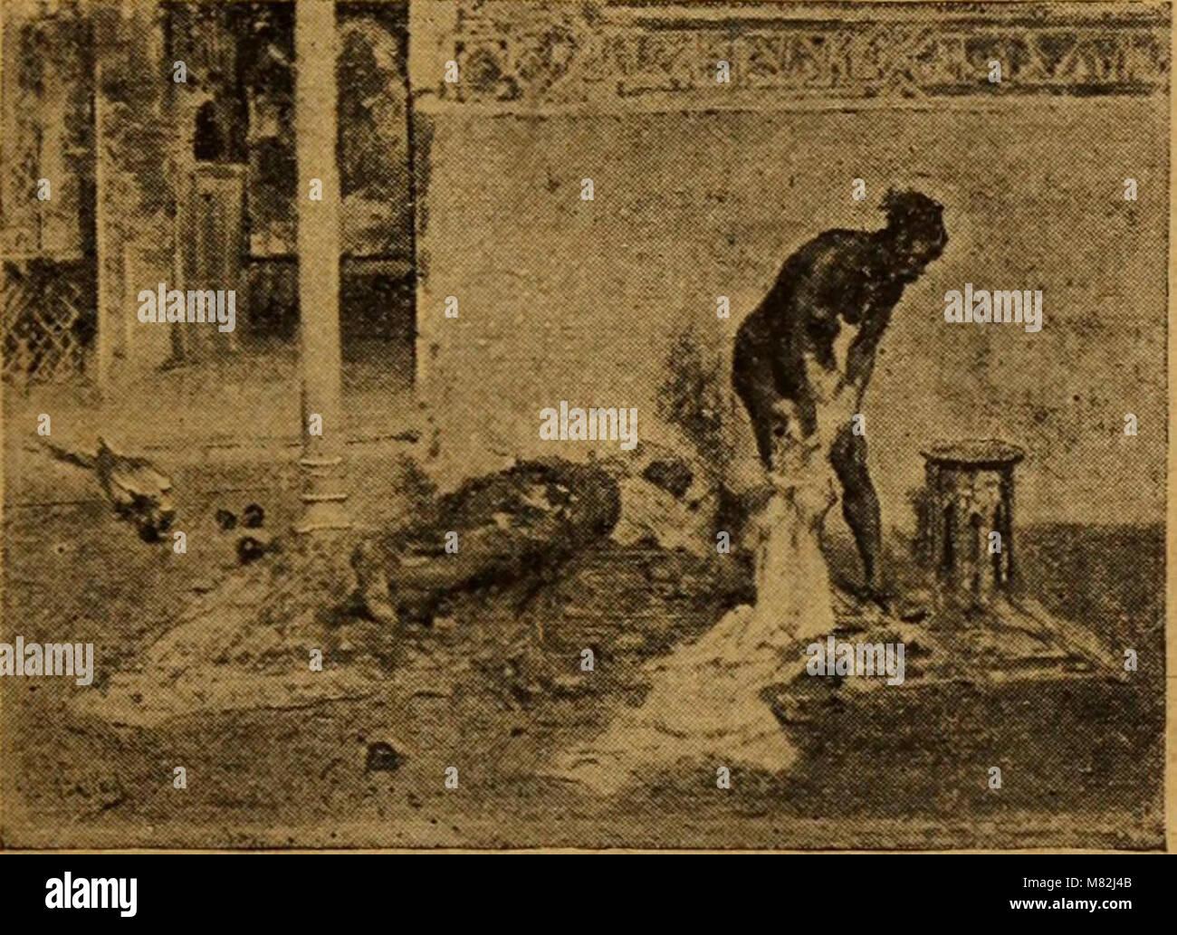 Katalog der Bestände der amerikanischen Kunst Verein absolut durch die Versteigerung des Nachlasses des Verstorbenen R. Austin Robertson zu vereinbaren; Teil 1 (1892) (14589700199) Stockfoto
