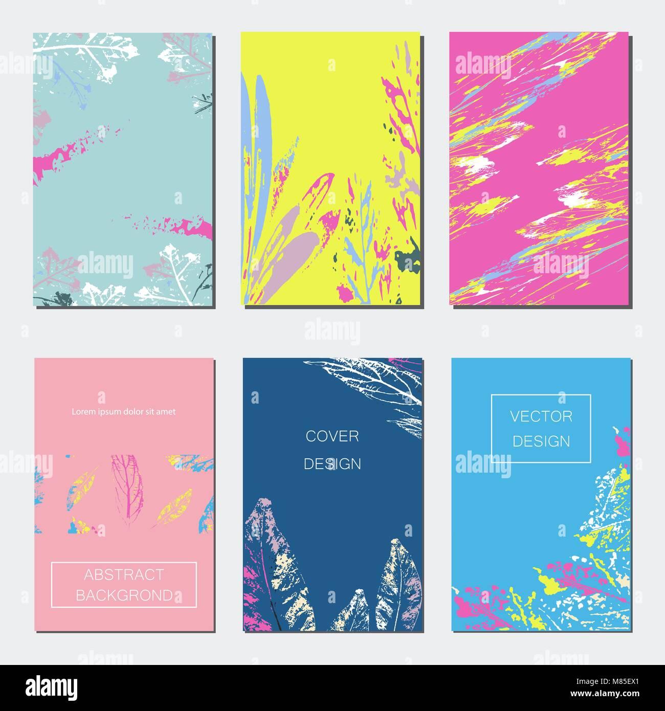 Handgezeichneten Texturen. Hochzeit, Jubiläum, Geburtstag, Valentinstag,  Party. Design Für Poster, Karten, Einladung, Plakat, Broschüre, Flyer.  Vektor.