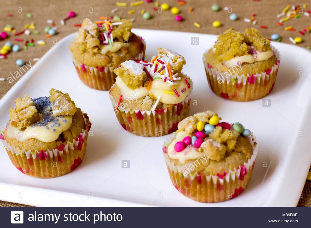 Ausgezeichnet Muffin Färbung Seite Zeitgenössisch - Druckbare ...