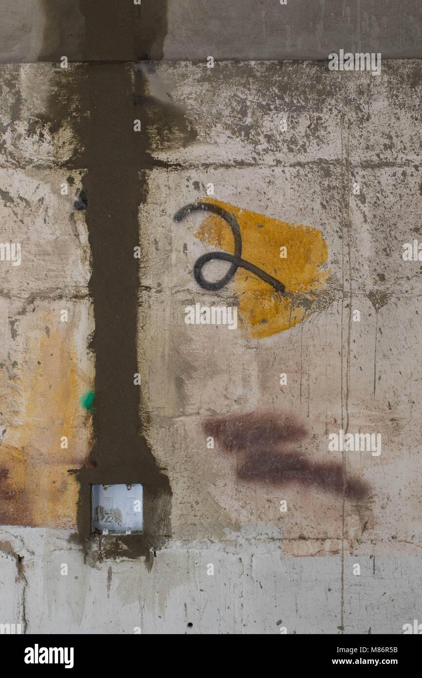 Urban Electrical Wiring Stockfotos & Urban Electrical Wiring Bilder ...