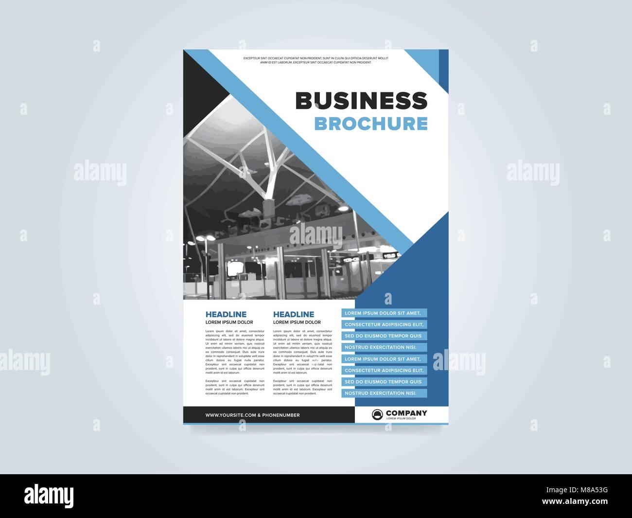 Fantastisch Kostenlose Broschüre Vorlagen Wort Fotos - Entry Level ...