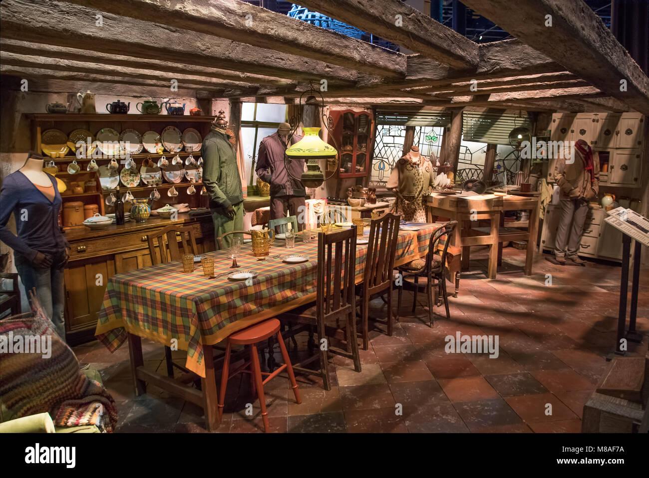 The Weasleys Stockfotos & The Weasleys Bilder - Alamy