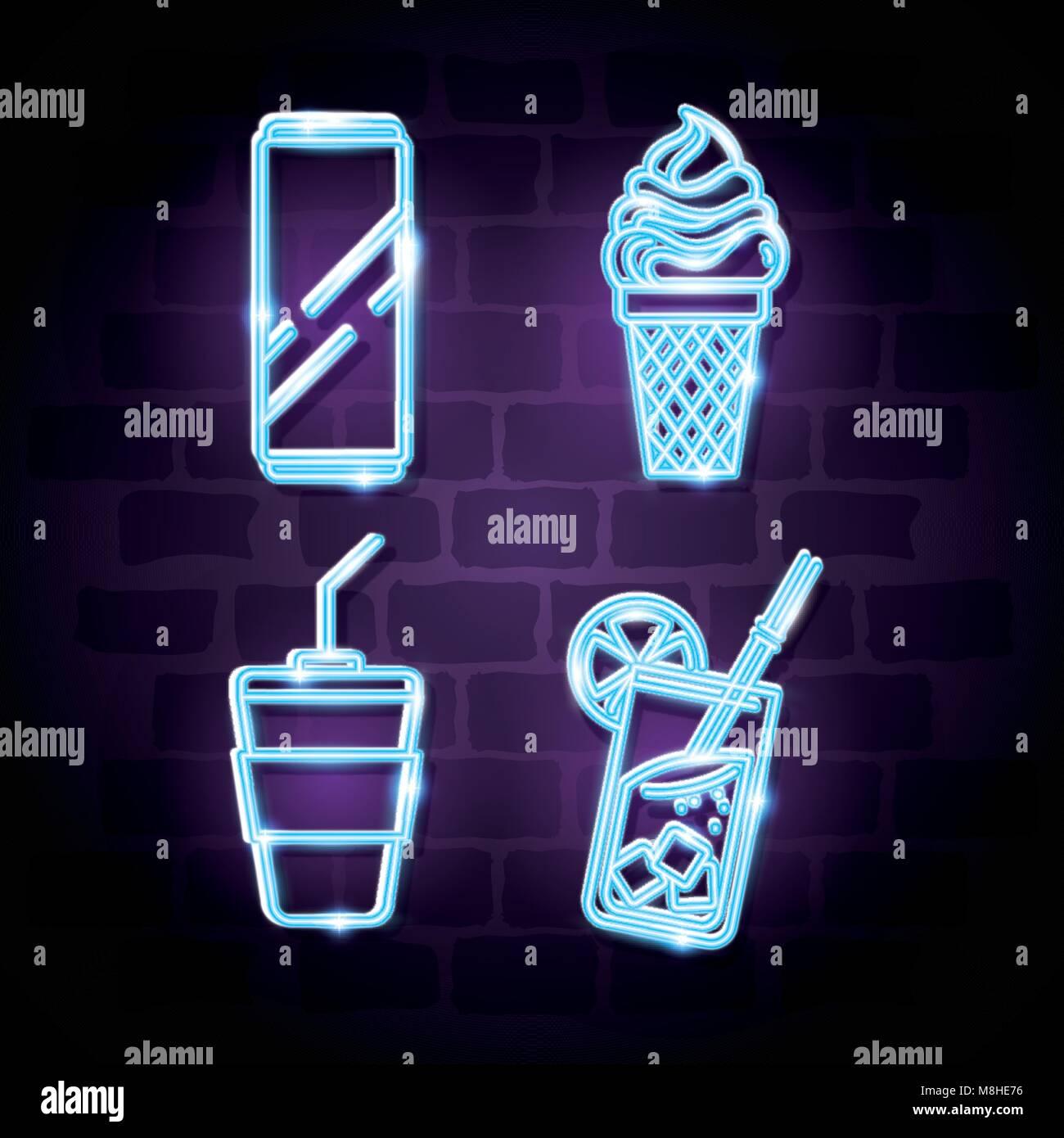 Neon Lettering Bar Stockfotos & Neon Lettering Bar Bilder - Seite 2 ...