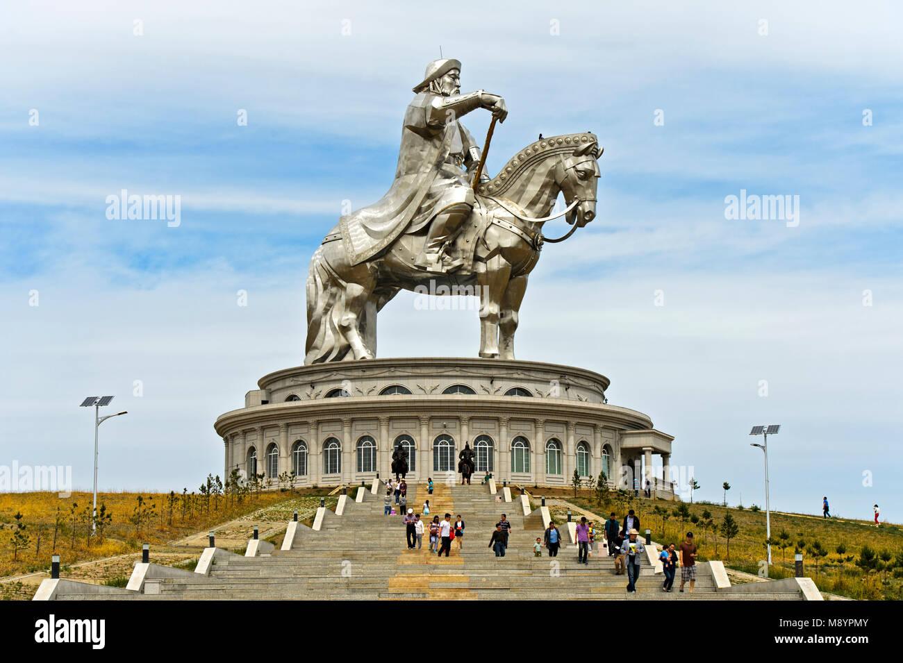 Mongolei khan