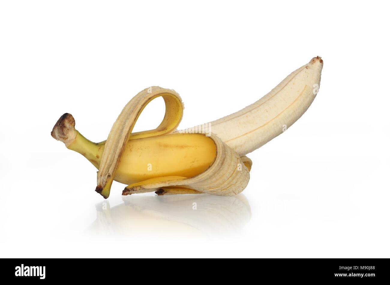 Berühmt Geschälte Banane Malvorlagen Bilder - Malvorlagen Von Tieren ...