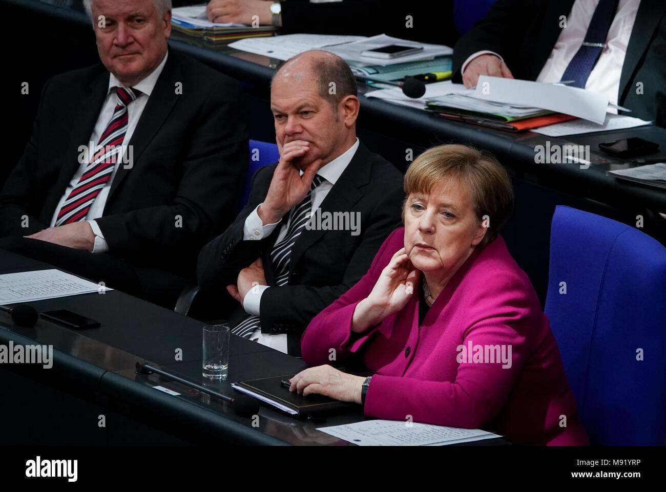 German Olaf Scholz Stockfotos & German Olaf Scholz Bilder Seite 6