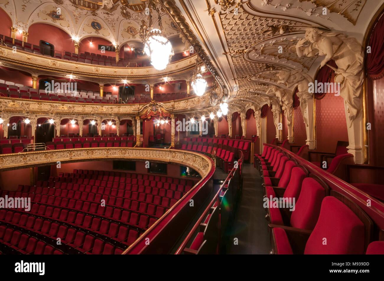 Wiesbade Theater
