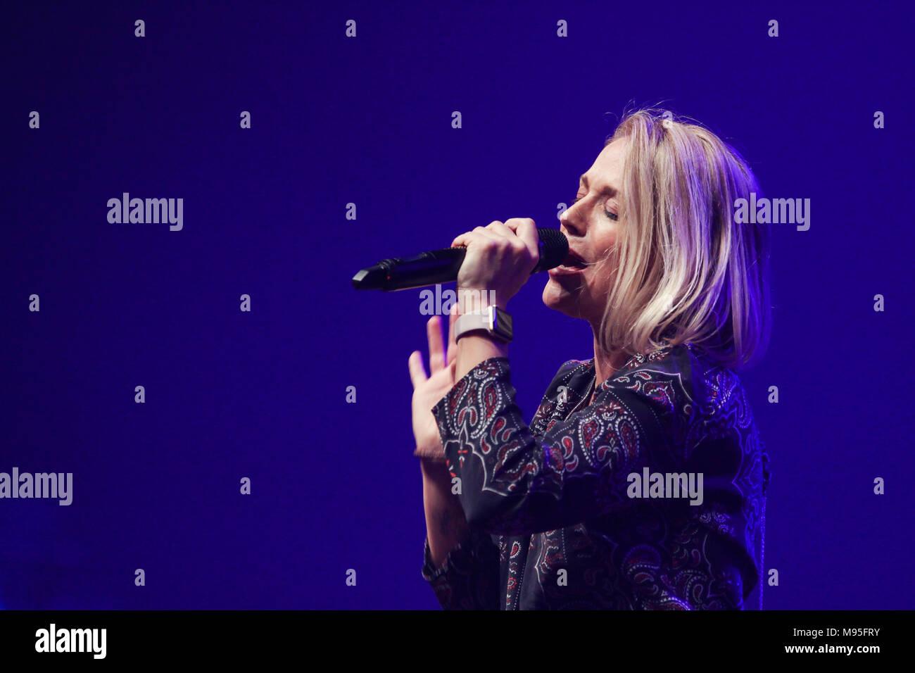 Deutsche singles in australien