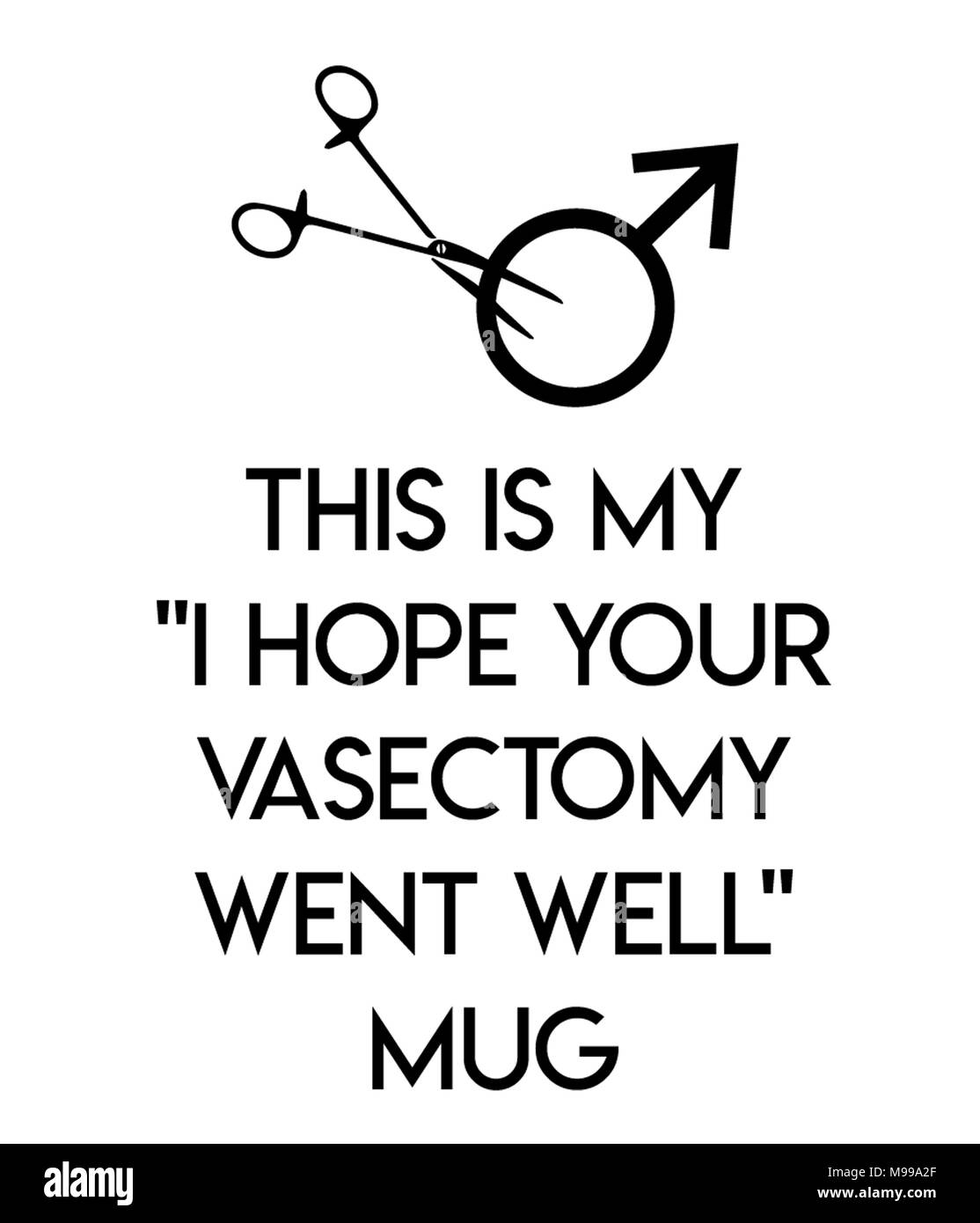 lustig vasektomie geschenke