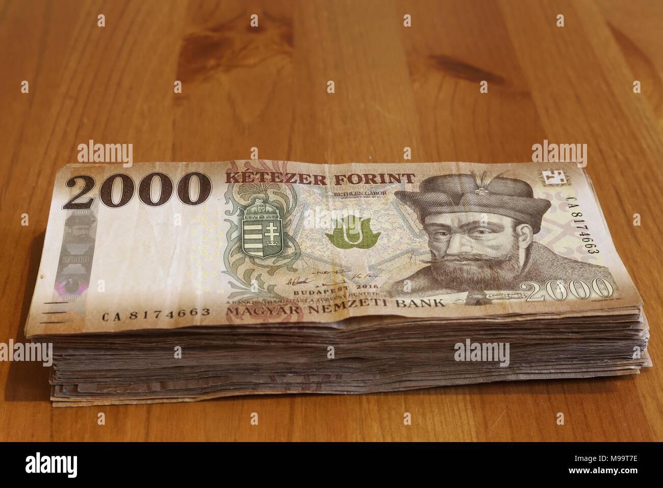 The Forint Stockfotos & The Forint Bilder - Seite 2 - Alamy