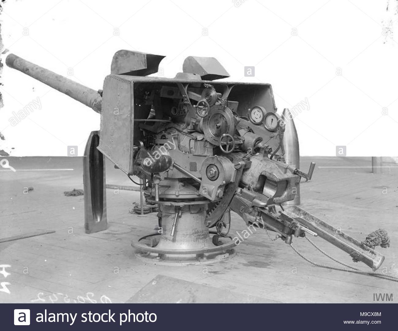 Imperial War Museum Galerien Im Crystal Palace 1920 1924 Die 4 Inch