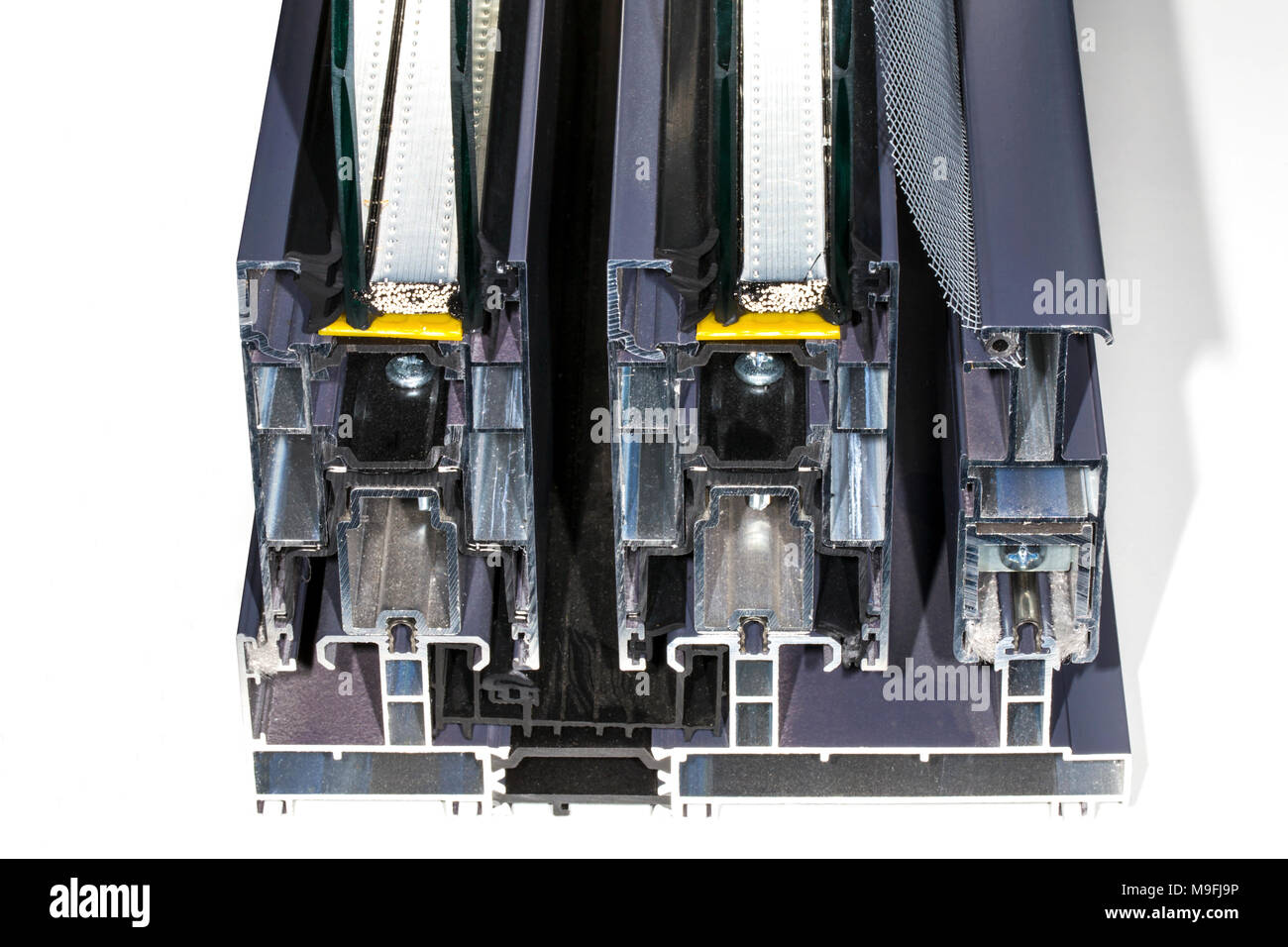 Hermetical stockfotos hermetical bilder alamy - Doppelt verglaste fenster ...