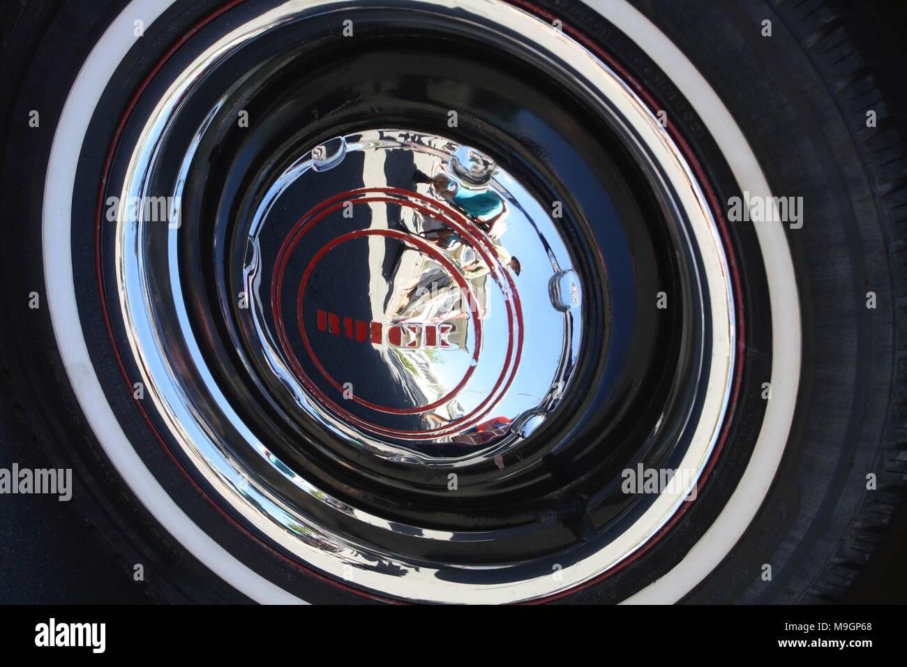 Classic Buick Stockfotos & Classic Buick Bilder - Alamy