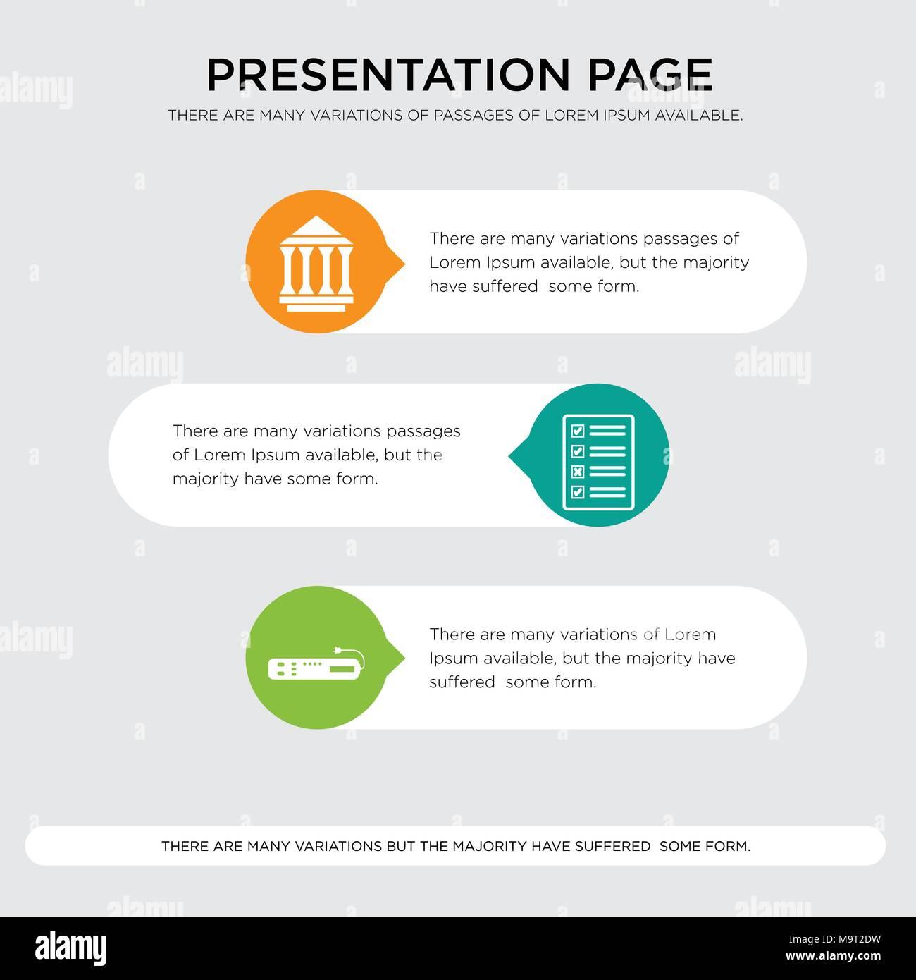 Building Concept Icon Design Vector Stockfotos & Building Concept ...