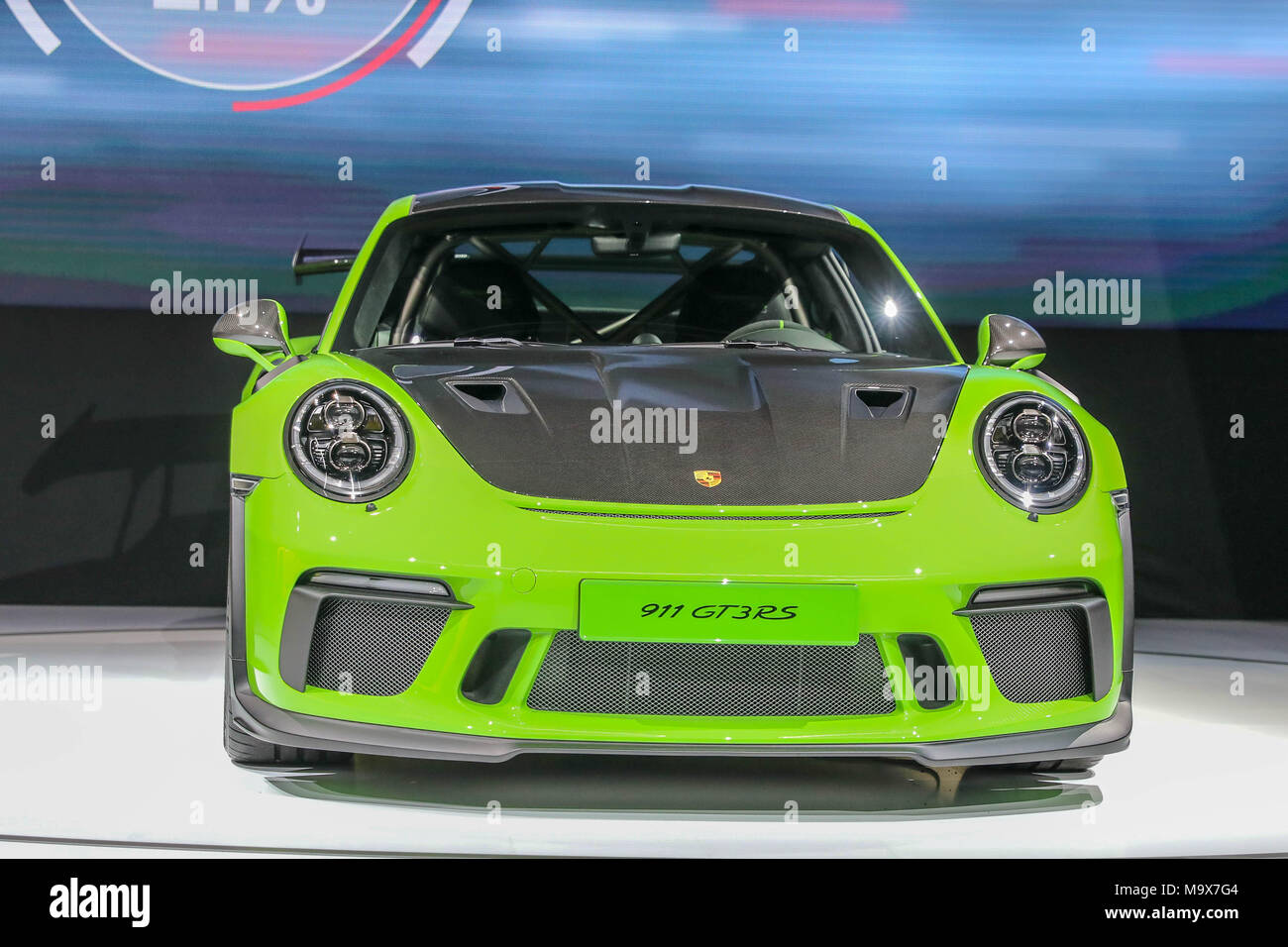 Automobile Fair Stockfotos & Automobile Fair Bilder - Seite 10 - Alamy