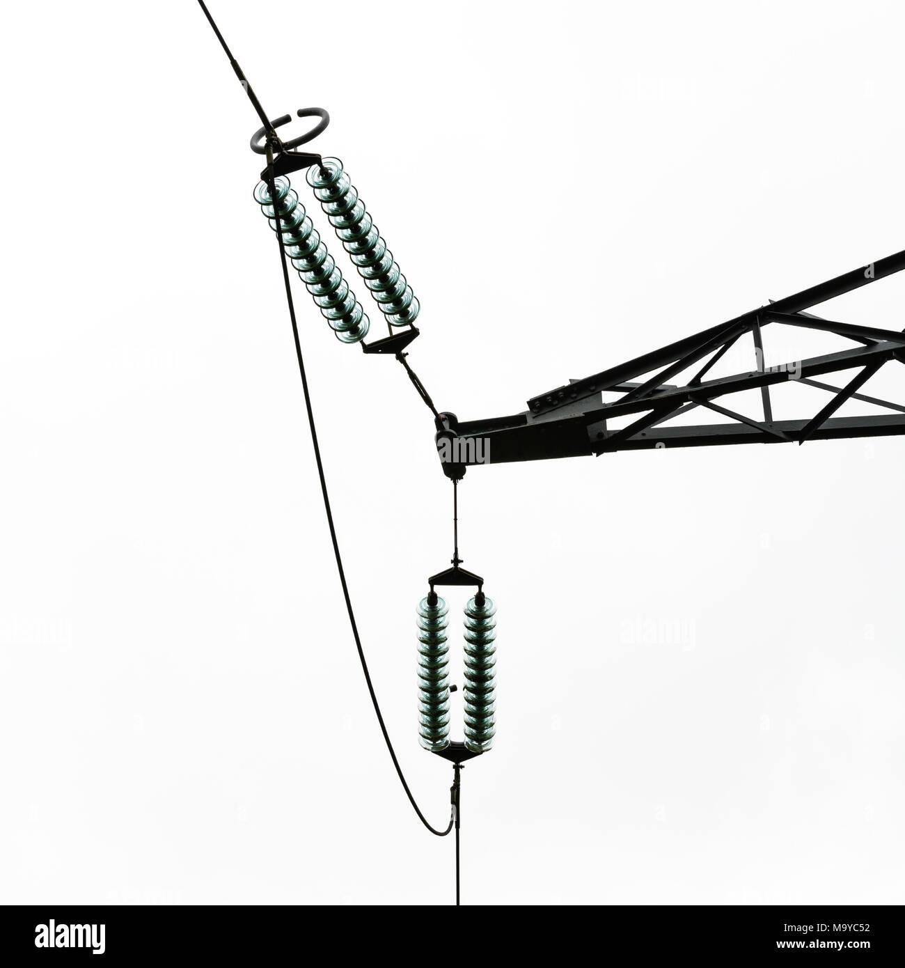 freistehendes klingelkabel stockfotos & freistehendes klingelkabel