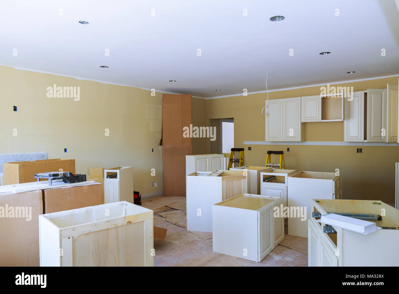 Stove Building Stockfotos & Stove Building Bilder - Seite 3 - Alamy