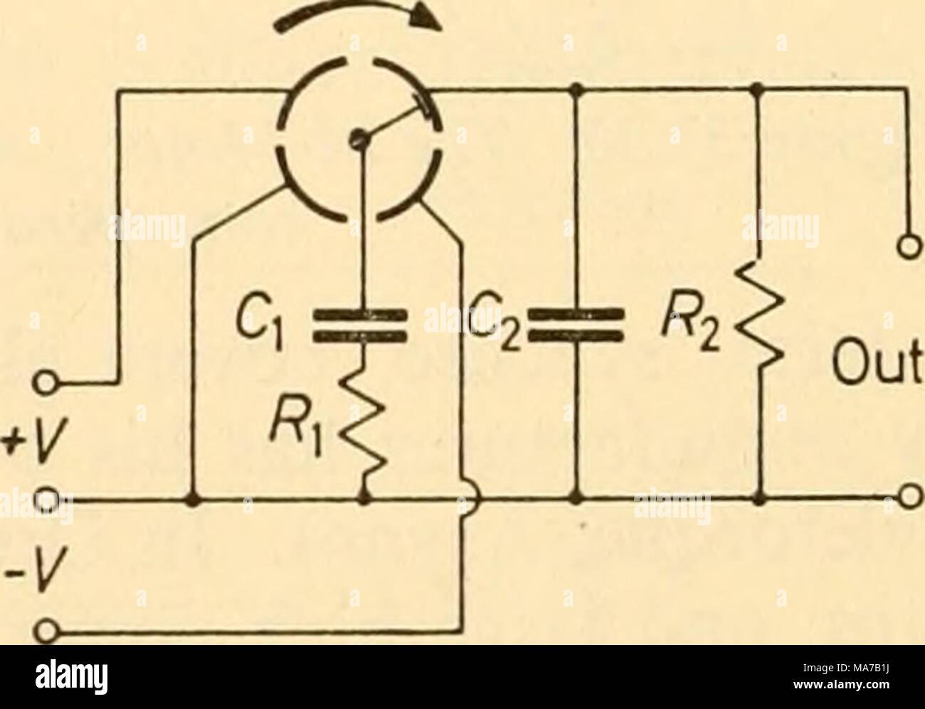 Beste Symbol Für Kondensator Bilder - Elektrische Schaltplan-Ideen ...