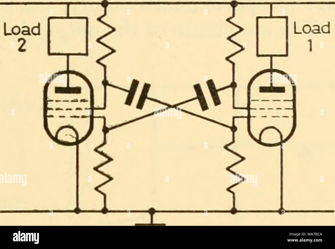 Amplifier Circuit Stockfotos & Amplifier Circuit Bilder - Seite 3 ...