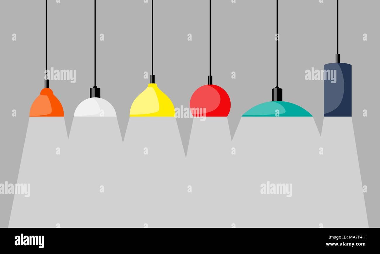 Kronleuchter Birnen ~ Moderne kronleuchter statt lampen ideen für edlen look im haus