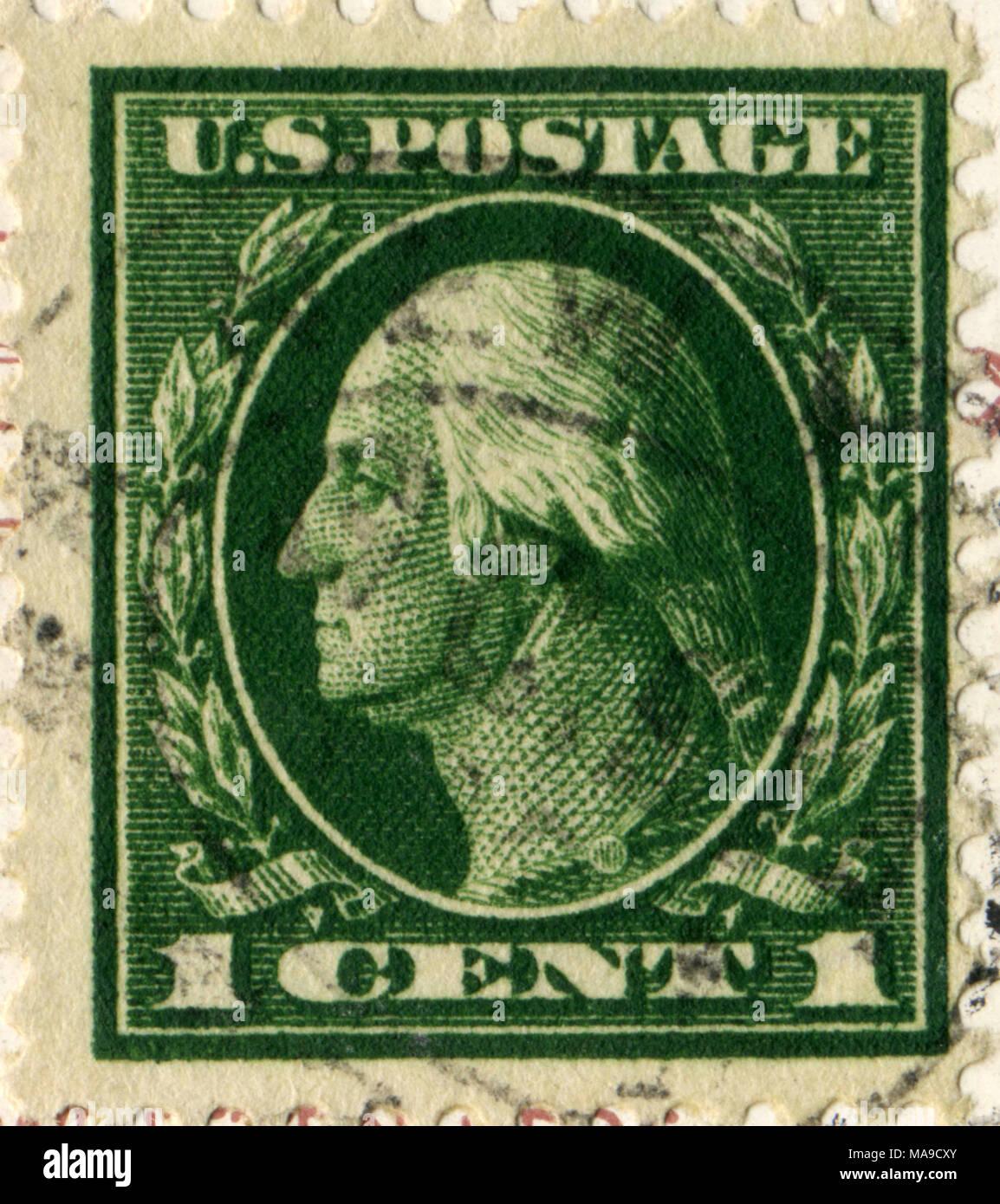 vereinigte staaten von amerika ca 1913 a 1 cent. Black Bedroom Furniture Sets. Home Design Ideas