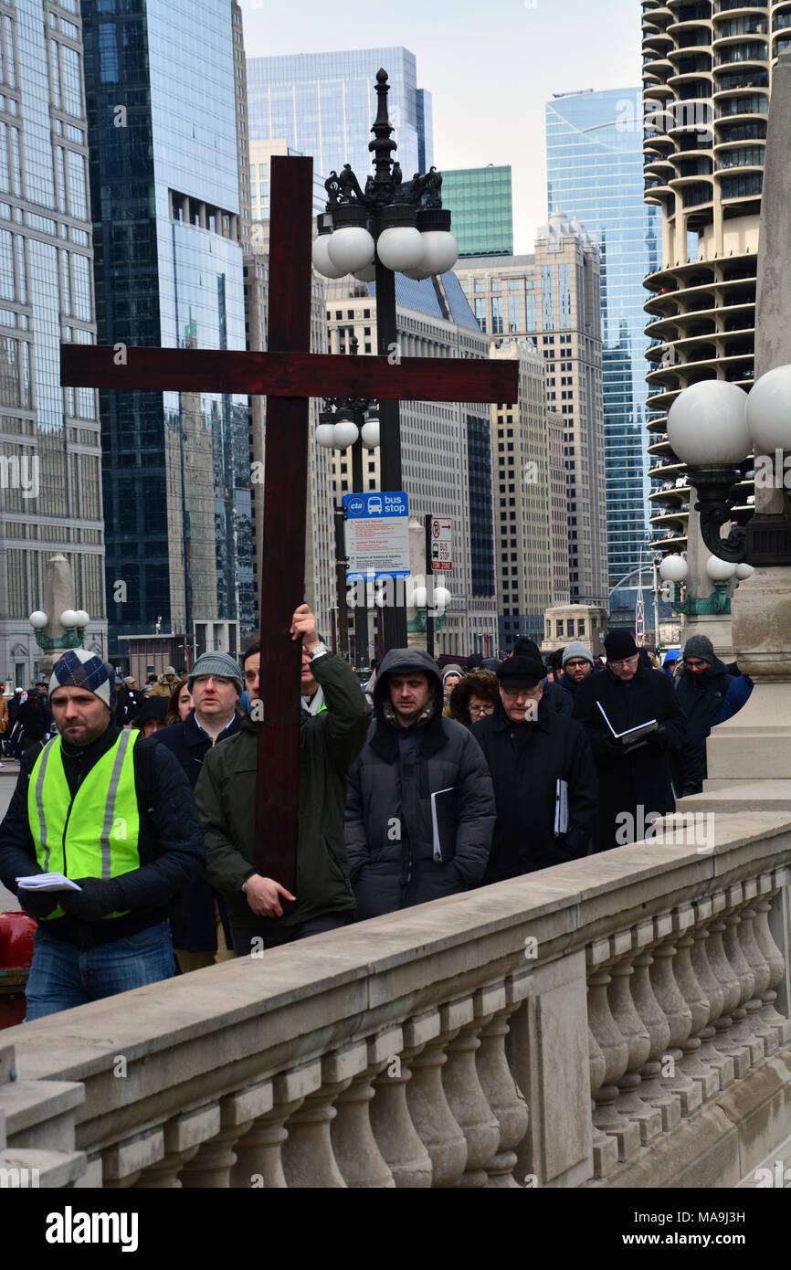 Erzdiözese von Chicago il