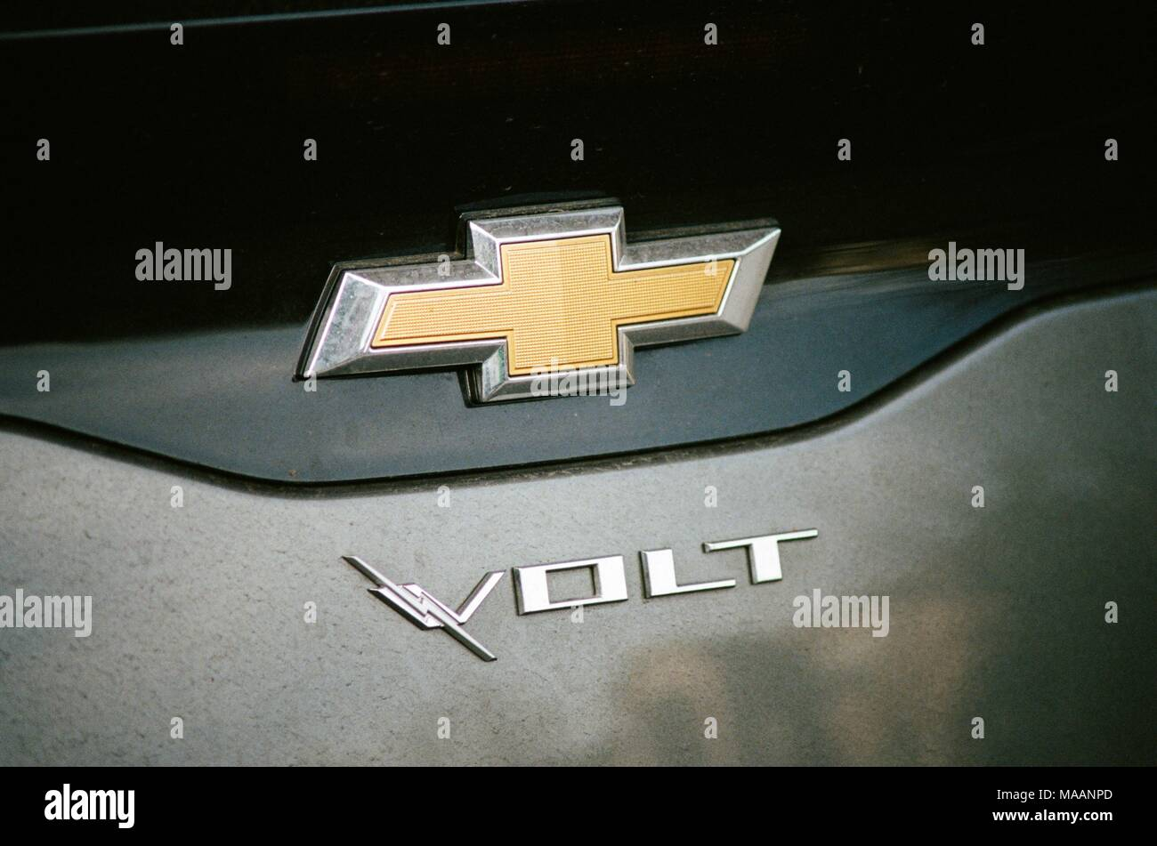 Small Electric Vehicle Stockfotos & Small Electric Vehicle Bilder ...