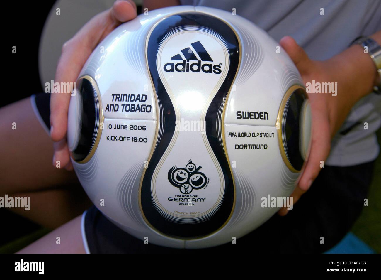 Fifa Wm Stadion Deutschland 10 6 2006 Fussball Fifa Wm 2006