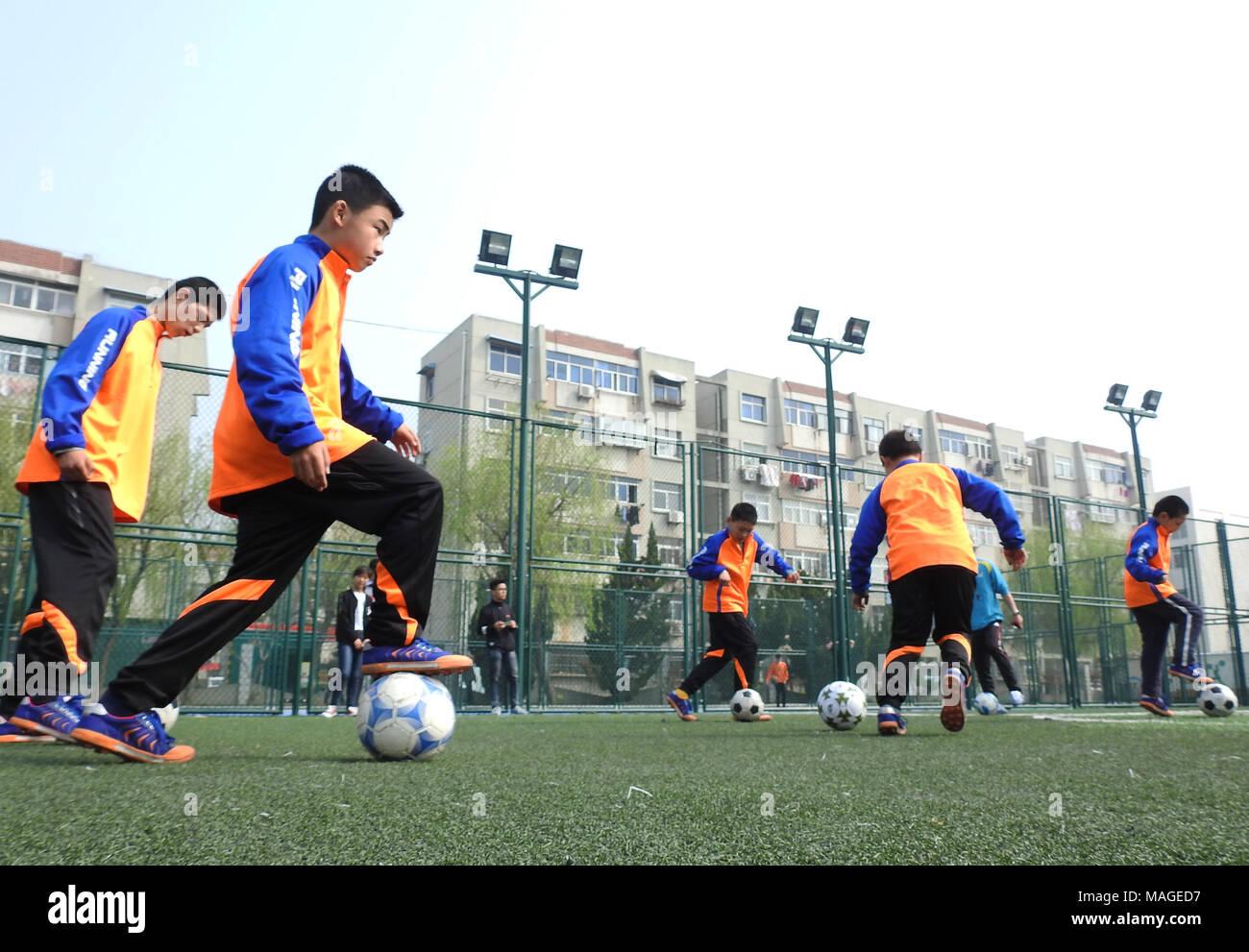 fussball spiele für kinder