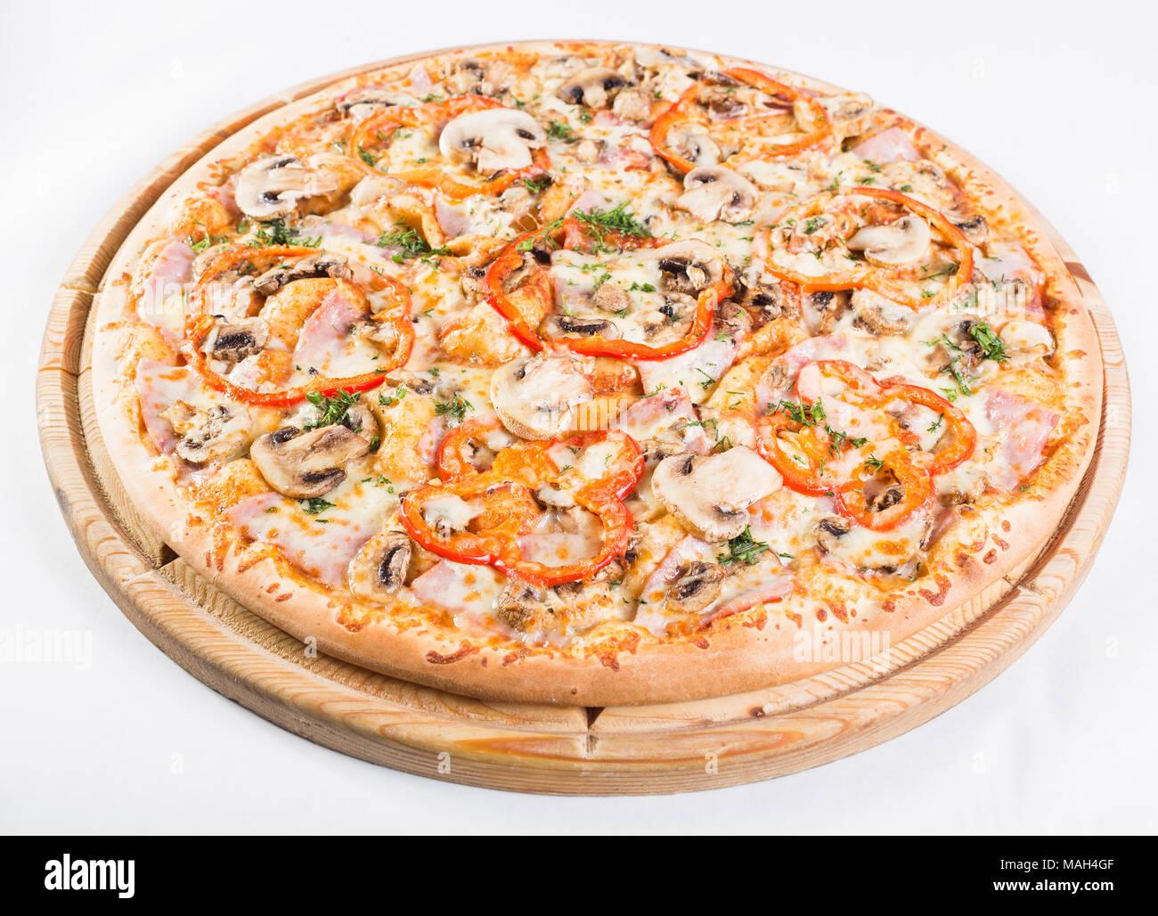 Fantastisch Italienische Pizza Küche Zeitgenössisch - Küche Set ...