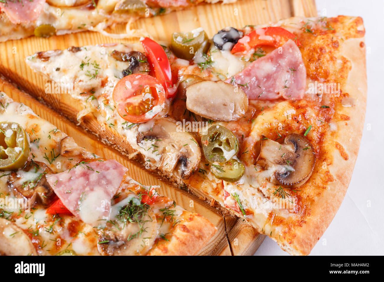 Ungewöhnlich Italienische Pizza Küche Zeitgenössisch - Ideen Für Die ...
